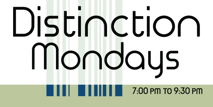 Distinction Mondays WordPress